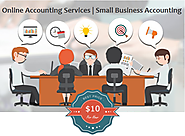 Accounting Services in 10 AUD Per Hour