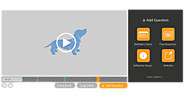 Outils en ligne | Playposit | Unleash Interactive Video