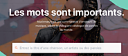 Musixmatch | Paroles de chanson
