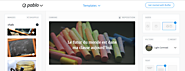 Pablo by Buffer | Texte sur photos