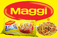 Mouth-Watering Maggi Recipes - WebFeed360