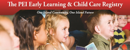 PEI Early Childhood Development Association |