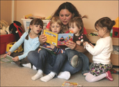 Home Child Care Association of Ontario