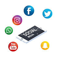 Best Social Media marketing in india