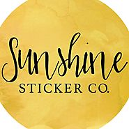 Sunshine Sticker Co.