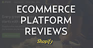 Shopify Reviews: The Best Ecommerce Platform? (September 2016)