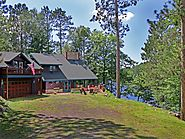 Buying your dream lake cabin – getting started