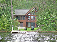 Buying a lake cabin – how about lake frontage and shore land zoning?