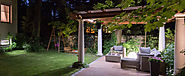 Landscape Lighting Design Westchester NY