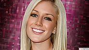 Heidi Montag Net Worth: How Rich is Heidi Montag?