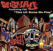 "92. ""This Lil Game We Play"" - Subway ft. 702"