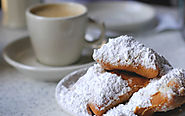 Beignet Recipes - New Orleans Style