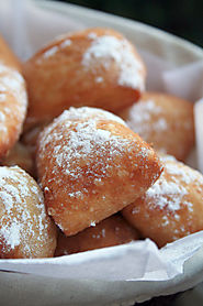 Beignet Recipes You Will Love
