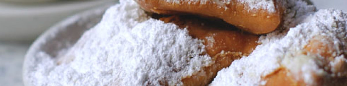 Headline for Best Beignet Recipes To Make at Home