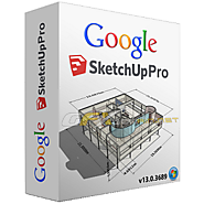 SketchUP Pro 2016 Crack Free Download Plus Serial Number Keygen