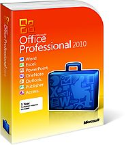 MS Office 2010 Product Key Activation Crack Professional Plus [NEW]