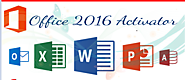 Office 365 Activator Free Download Home Premium Version 2017 Plus Crack