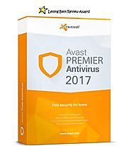 Avast Premier Activation Code 2017 Plus License Key Crack [NEW EDITION]