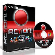 Mirillis Action Crack 2017 Plus Serial Key Full Version Download [NEW]