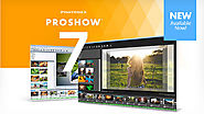 ProShow Producer 7 Crack + Registration Key Download With Keygen 2017