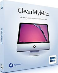 CleanMyMac 3 Keygen Plus Activation Code 2017 With Crack Keygen [MAC]