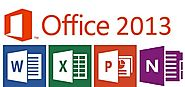 Office 2013 Activation Crack Keygen Activator Professional Plus Version