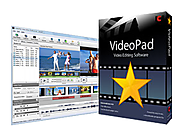 VideoPad Registration Code 2017 Version Plus Crack and Keygen Activation