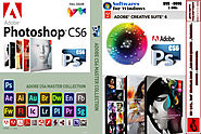 Adobe Photoshop CS6 Serial Number Free Download Windows + Keygen 2017