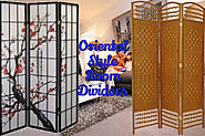 Best Oriental Style Room Dividers Reviews on Flipboard