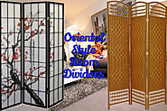 Best Oriental Style Room Dividers Reviews