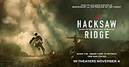 Best Achievement in Sound Mixing- Hacksaw Ridge