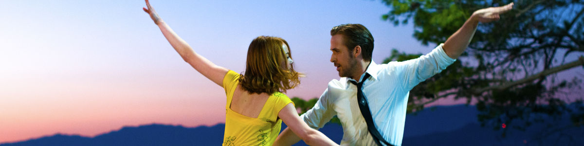 Headline for 10 Reasons Why You Should Watch La La Land (if you haven't already)