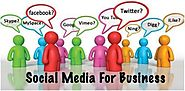 How Social Media Help Your Business