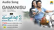 "Mungaru Male 2 | ""Gamanisu"""