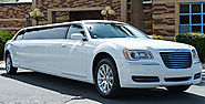 What types of Limousines are available in dubai?
