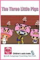 The Three Little Pigs -Kung Fu - Android Apps on Google Play