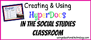HyperDocs are AWESOME! - Teaching with Technology