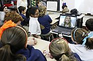 Skype in the Classroom Calendar of Events