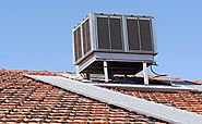 Evaporative Air Conditioning Repairs and Service Efficiently