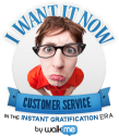 Customer Service and Support Blog - IWantItNOW