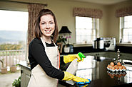 Why Should You Hire Cleaning Companies in Dubai?
