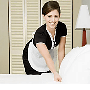 What Is So Good About Maid Services In Dubai?