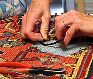 Choosing the Right Professional for Oriental Fringe Rugs