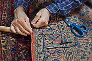 Rug Repair Services - The Rug Shopping