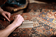Rug Repair and Restoration by The Rug Shopping