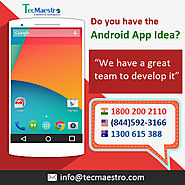 Promote Your Business on Mobile Android App