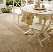 What is Seagrass Carpet?