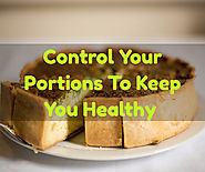 How Food Scales Can Keep You Healthy - Control Your Portions To Loose Weight