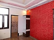 3 Bhk Semi Furnished Flat & Apartment For Rent in Ghaziabad