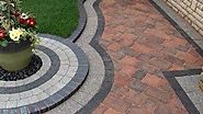 Use Magnificent Block Paving For Your Patio and Impress Your Guests with the Unmatched Aesthetics